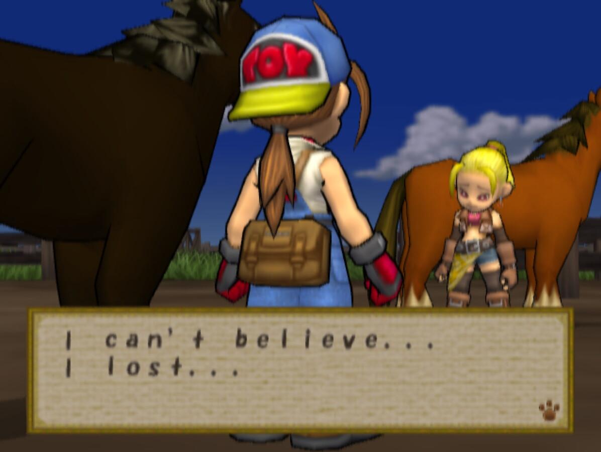 Hasil gambar untuk Harvest Moon - Save the Homeland